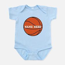 Customize a Basketball Body Suit