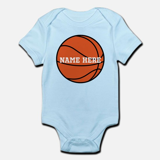Customize a Basketball Body Suit