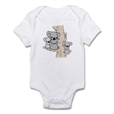 Koala Bears Body Suit