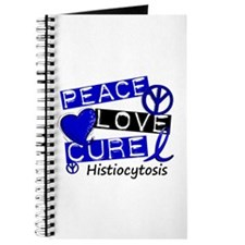 Histiocytosis Peace Love Cure 1 Journal