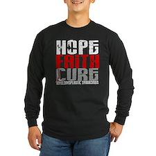 MDS Hope Faith Cure T