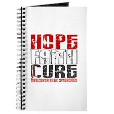 MDS Hope Faith Cure Journal