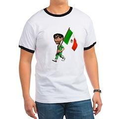 3D Mexico T