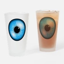 EYE SEE YOU Drinking Glass