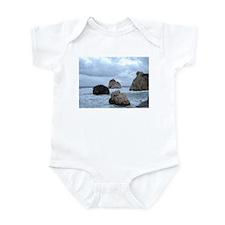 Aphrodite's Rocks Infant Bodysuit