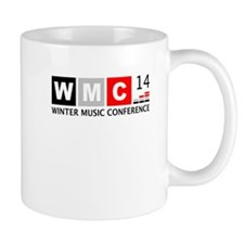 Unique Ultra music Mug