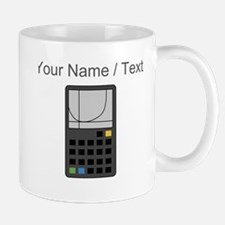Custom Graphing Calculator Mugs