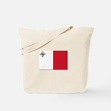 Flag of Canada Tote Bag