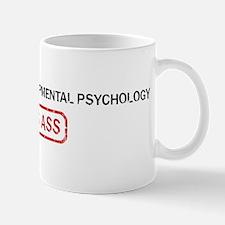 EVOLUTIONARY DEVELOPMENTAL PS Mug