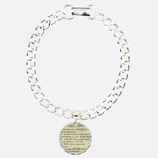 April 28th Bracelet