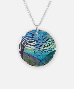 Weathering the Storm Necklace