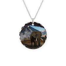 Cave 002 Necklace