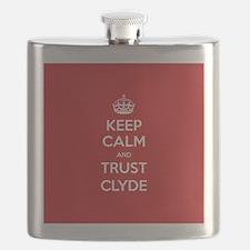 Trust Clyde Flask