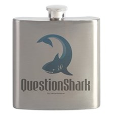 QuestionShark Logo Flask