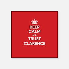 Trust Clarence Sticker