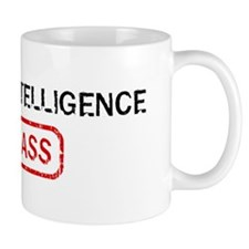 ARTIFICIAL INTELLIGENCE kicks Mug