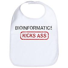 BIOINFORMATICS kicks ass Bib
