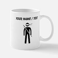 Custom Ninja Mugs