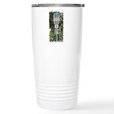 Key West Hwy 1 Travel Mug
