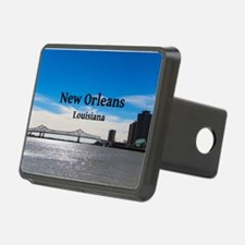 New Orleans Hitch Cover