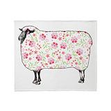 Sheep Fleece Blankets