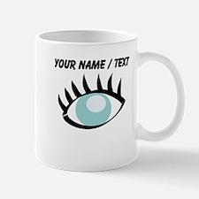 Custom Eye Mugs