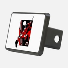 Spider-Man Swing Hitch Cover
