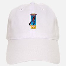 Spiderman Swing 3 Baseball Baseball Cap
