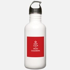 Trust Casandra Water Bottle