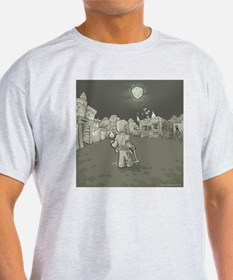 MInecraft Nightmare T-Shirt