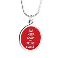 Trust Carly Necklaces