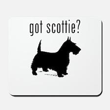 got scottie? Mousepad