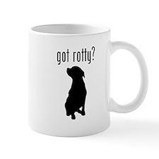 got rotty? Mugs