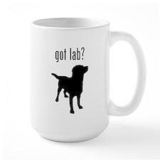 got lab? Mugs
