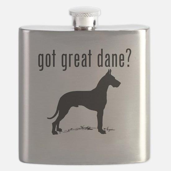 got great dane? Flask