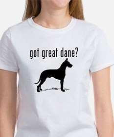 got great dane? T-Shirt