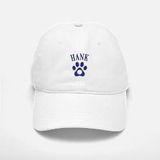 Hank Baseball Baseball Baseball Cap