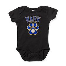Hank Baby Bodysuit