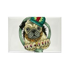 O.P. - Original Pug Life - oPug Collection by 3tri