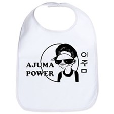 Ajuma Power Bib