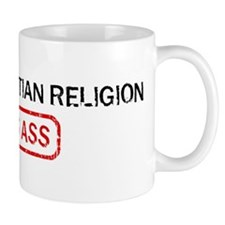 ANCIENT EGYPTIAN RELIGION kic Mug