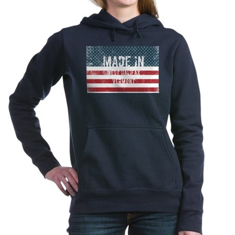 Made in West Halifax, Vermont Sweatshirt