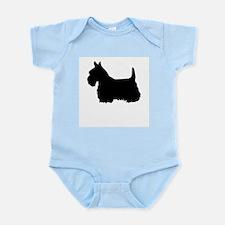 scottish terrier 1 Body Suit