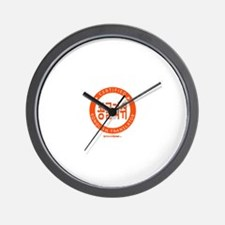 Konglish Translator Wall Clock