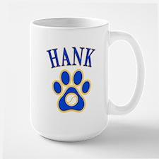 Hank Mugs