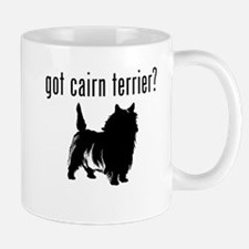 got cairn terrier? Mugs