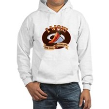 First Place Chili Hoodie