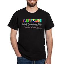 Autism Acceptance Support T-Shirt