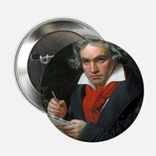 "Beethoven 2.25"" Button"