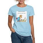 The Angriest Programmer Women's Light T-Shirt